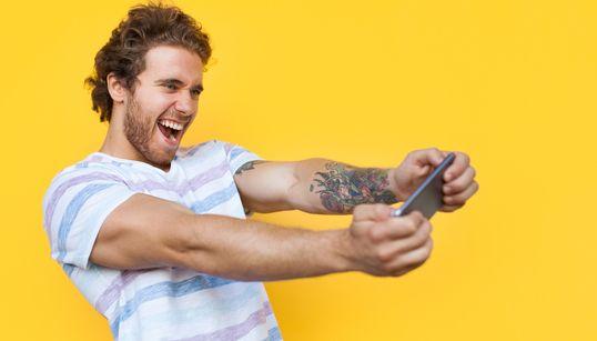 LE BON CHOIX DU WEEK-END- Les meilleurs smartphones pour gamer (qui n'en ont pas