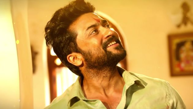 'NGK' Movie Review: Suriya Is Wasted In This Incoherent