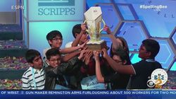 US National Spelling Bee Runs Out Of Difficult Words, Ends In Unprecedented