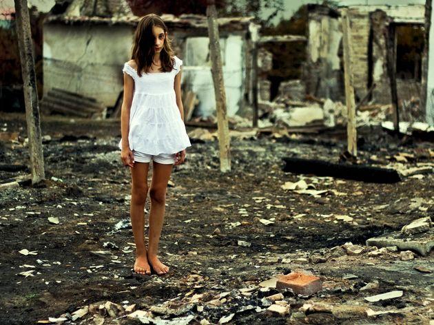 Nous sommes dans un état permanent de choc émotif jumelé avec l'impuissance...
