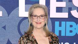 Meryl Streep ne veut plus qu'on parle de