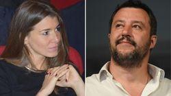 Sullo sgombero del campo rom di Giugliano scontro tra Salvini e l'ala 'sinistra' dei 5