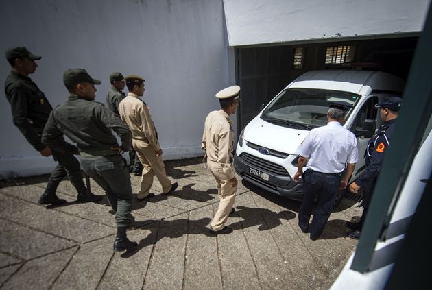 Μαρόκο: Ισλαμιστής ομολόγησε τον αποκεφαλισμό Σκανδιναβής