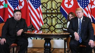 North Korea Executes Officials Over U.S. Summit Collapse