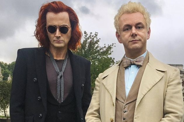 'Good Omens' Used To Be A Favourite, But Revisiting It Is