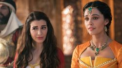 Why These Changes In 'Aladdin' Will Be Your
