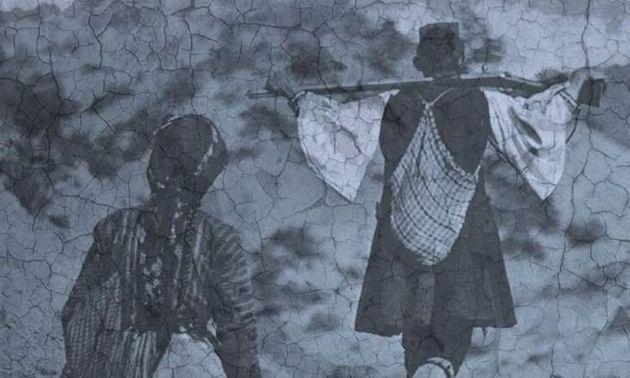 «Στο κλουβί της Ελλάδος της στενής μας