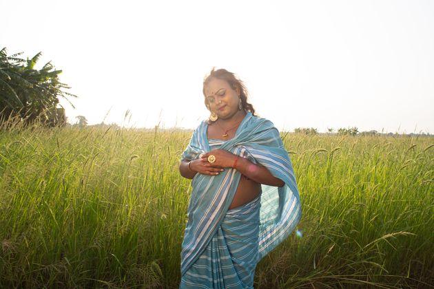 「学校に足を踏み入れるたび、私の一部が死んでいた」トランスジェンダー権利活動家、シントゥ・バグイ