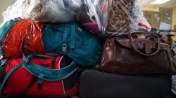 ¿Qué pasa con las maletas que se pierden en los
