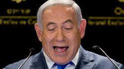 Israele, i palestinesi brindano al fallimento di Bibi (di U. De