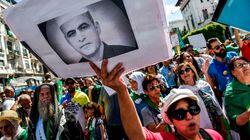 15 vendredi de manifestation : sous le sceau des