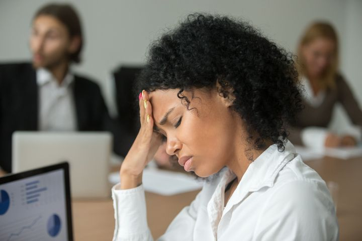 5 Signs That You Are Experiencing Burnout From A Job You Love – And
