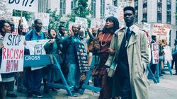'When They See Us' And The Specter Of Donald