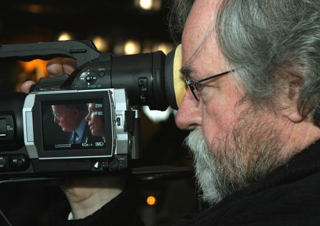 Le cinéaste Jean-Claude Labrecque n'est