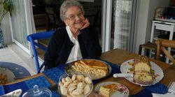 Palmirinha dá dicas de cozinha e fala sobre encontro com Ana Maria: 'Um dos dias mais felizes da