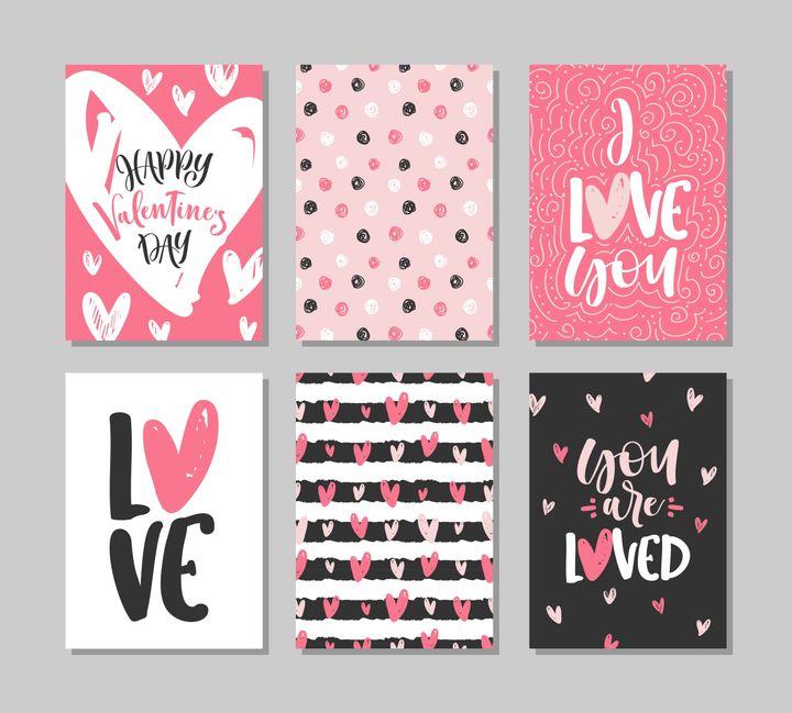 Saiba o que está por trás do ofício de fazer cartões de Dia dos Namorados.