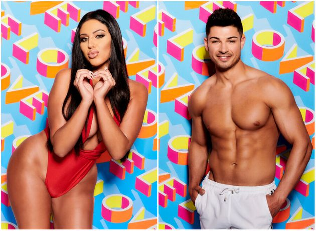 We Met Love Island 2019's Contestants And Here's Who We Think Should Couple
