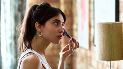 Ever Have Your Makeup Pill And Roll Right Off Your Face? Here's How To Stop