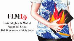 Diez momentos culturales e internacionales para vivir la Feria del Libro de Madrid