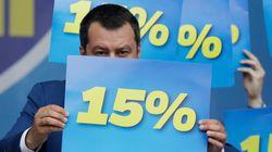 Salvini manipola Bankitalia: così scherza col