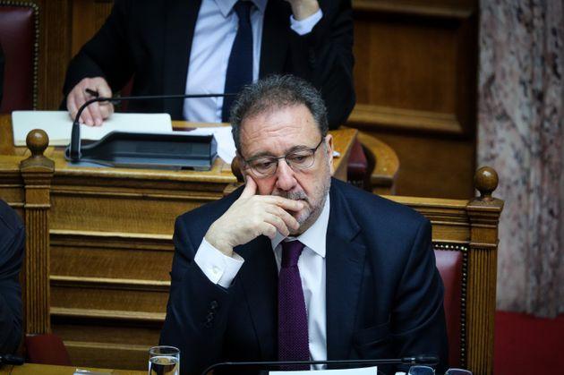 Πιτσιόρλας: Ειλημμένη απόφαση από καιρό να μην είμαι υποψήφιος
