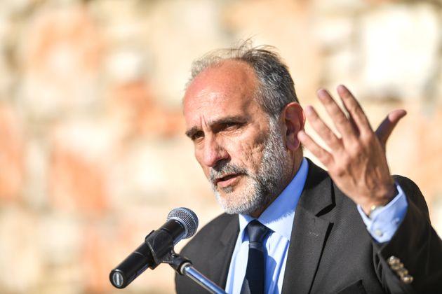 Στήριξη Γεννηματά στον Απόστολο Κατσιφάρα για την Περιφέρεια Δυτικής