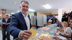 El candidato del PSOE en Canarias, investigado por presunta