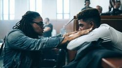 In 'When They See Us,' Ava DuVernay Makes Sure We Really See The Central Park