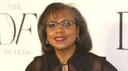 Anita Hill At Wellesley: 'Sexual Misconduct Deniers Have Friends In High