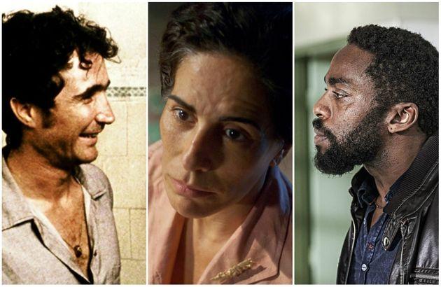 Musical, drama, cinebiografia... Na produção recente do cinema brasileiro há bons...