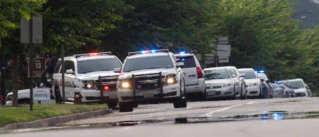 미국 버지니아에서 총격사건이