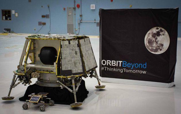 La Nasa prépare l'envoi d'équipements sur la Lune en