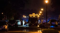 Al menos 13 muertos y 4 heridos en un tiroteo en un edificio público de