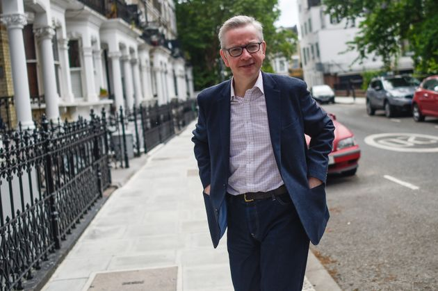 Why Michael Gove Is The Best Candidate For Young Tories Like