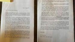 Lettera del governo, la risposta Ue