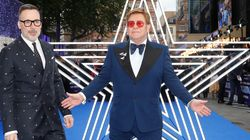Elton John Blasts Russian Censorship Of Gay Sex Scenes In