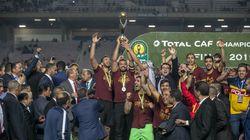Ligue des champions : l'ES Tunis bat le WA Casablanca et conserve le