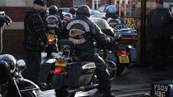 Βρετανία: Πάνω από 30 μηχανόβιοι των Hells Angels συνελήφθησαν στο επετειακό