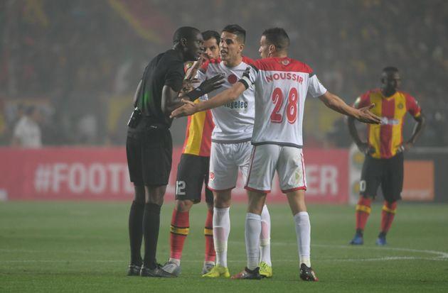 Ligue des champions africaine: Imbroglio autour du sacre de l'Espérance, réunion d'urgence de la CAF