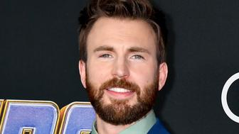 "LOS ANGELES, CALIFORNIA - APRIL 22:  Chris Evans attends the World Premiere of Walt Disney Studios Motion Pictures ""Avengers: Endgame"" at Los Angeles Convention Center on April 22, 2019 in Los Angeles, California. (Photo by Jeff Kravitz/FilmMagic)"