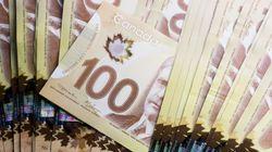 Loto-Québec annonce que le gros lot du Lotto Max grimpe à 55