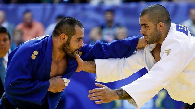 Judo handisport: Lamri, Abdellaoui et Ouldkouider dans le Top 10