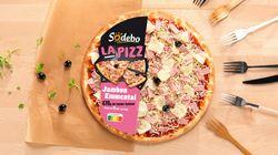 La marque Sodebo rappelle des pizzas qui pourraient contenir du