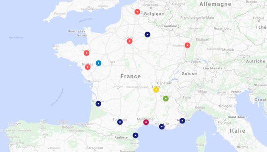 Comment les européennes bouleversent la donne des municipales dans ces grandes