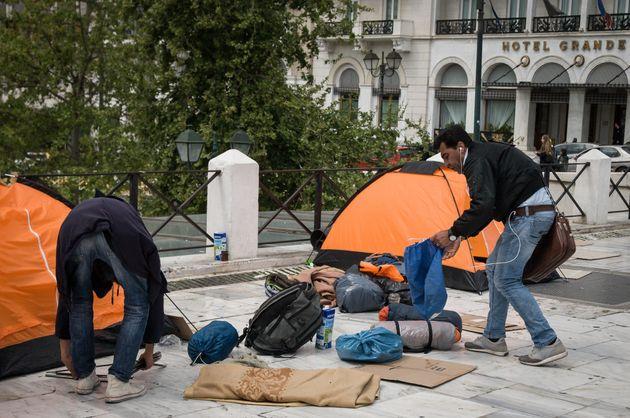Así llega Grecia a las elecciones: la historia de un sueño antiausteridad que se ha