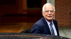 Josep Borrell à Rabat lundi pour participer à un forum