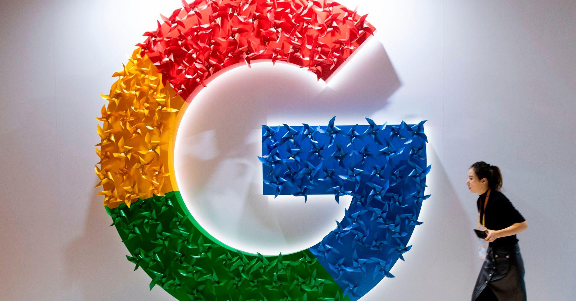 Westlake Legal Group 5cf28d552100005400e687fb DOJ Preparing Google Antitrust Probe, Sources Say