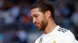 El emotivo mensaje de Sergio Ramos tras la muerte de Reyes: