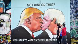 The Trump And Johnson Show: UK And US Braced For New 'Special