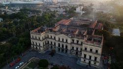 UFRJ cobra esclarecimentos do ministro da Educação sobre Museu